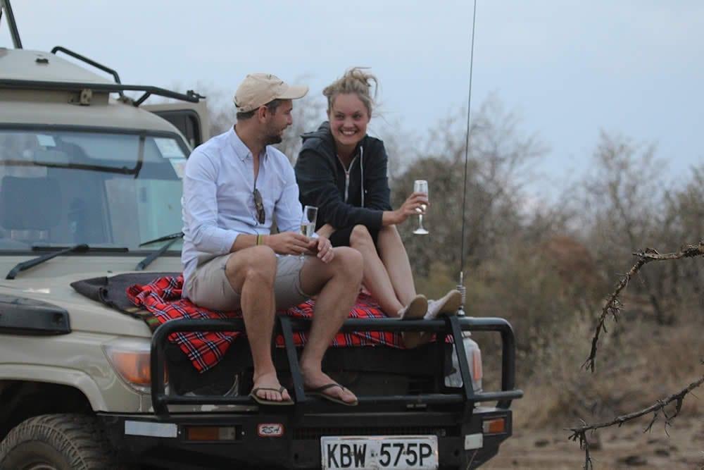 Have fun on our Kenya Birding Tours and Uganda Birding Tours