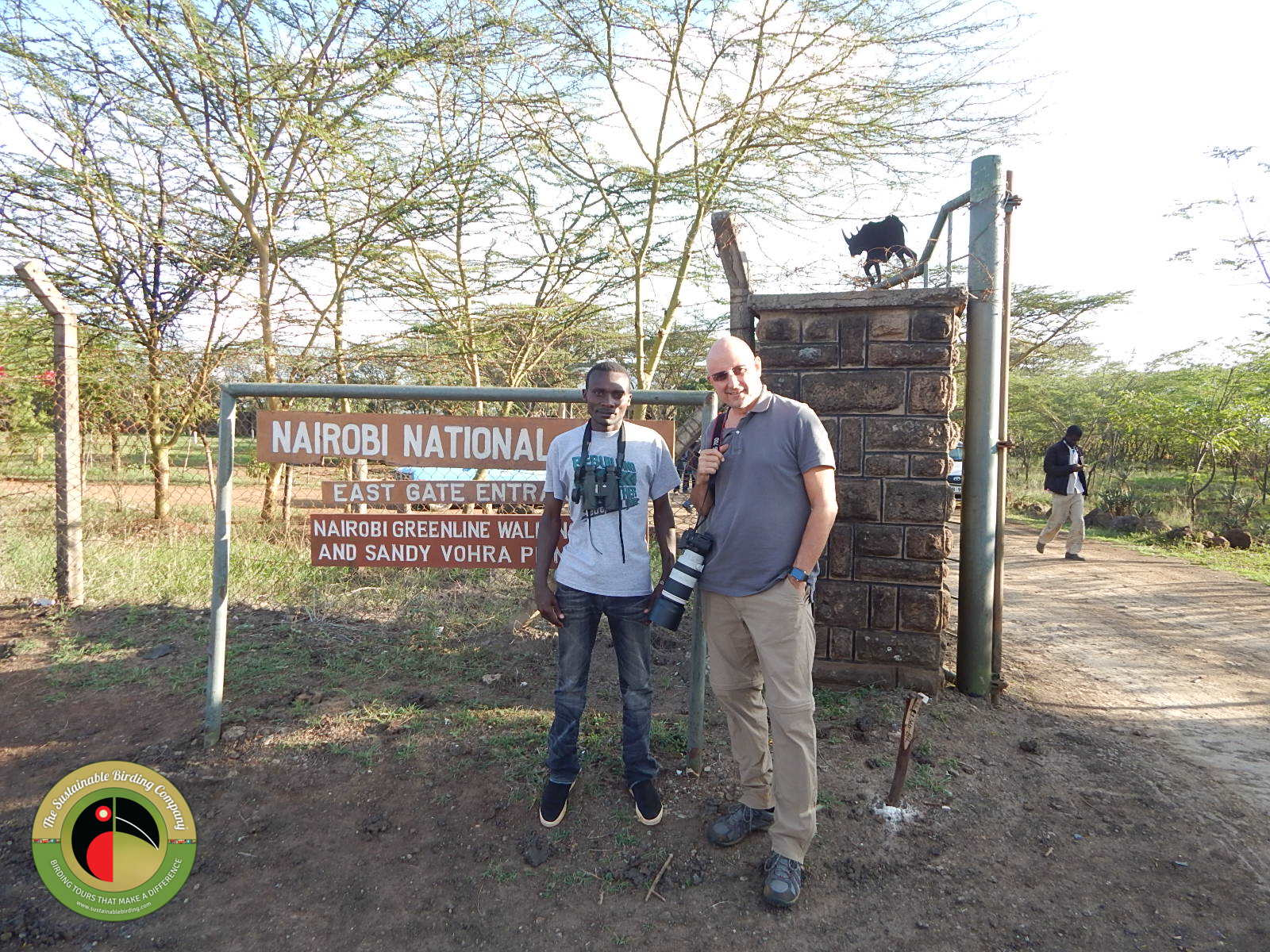 Our 1 Day Nairobi National Park Birding Tour