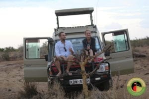 Join us on our luxury birding tours in Kenya and Uganda
