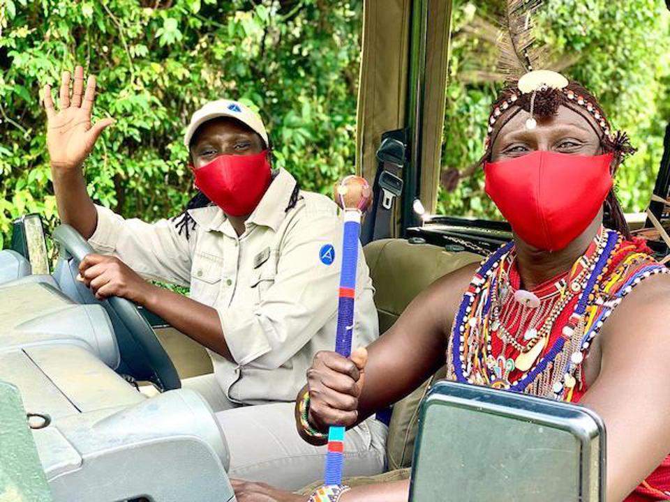COVID-19 Birding Tours